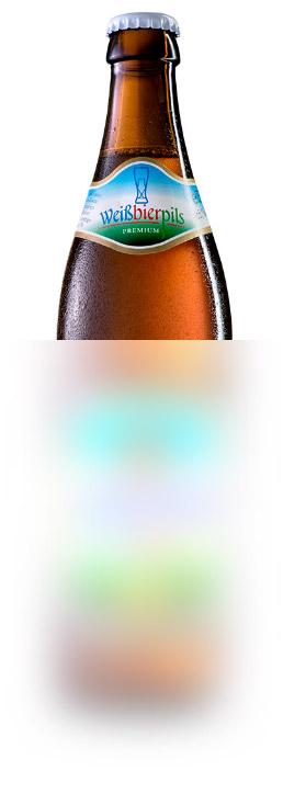 WeißBierPilsDas Loscher WeißBierPils vereint zwei, streng nach dem deutschen Reinheitsgebot gebraute Biere.