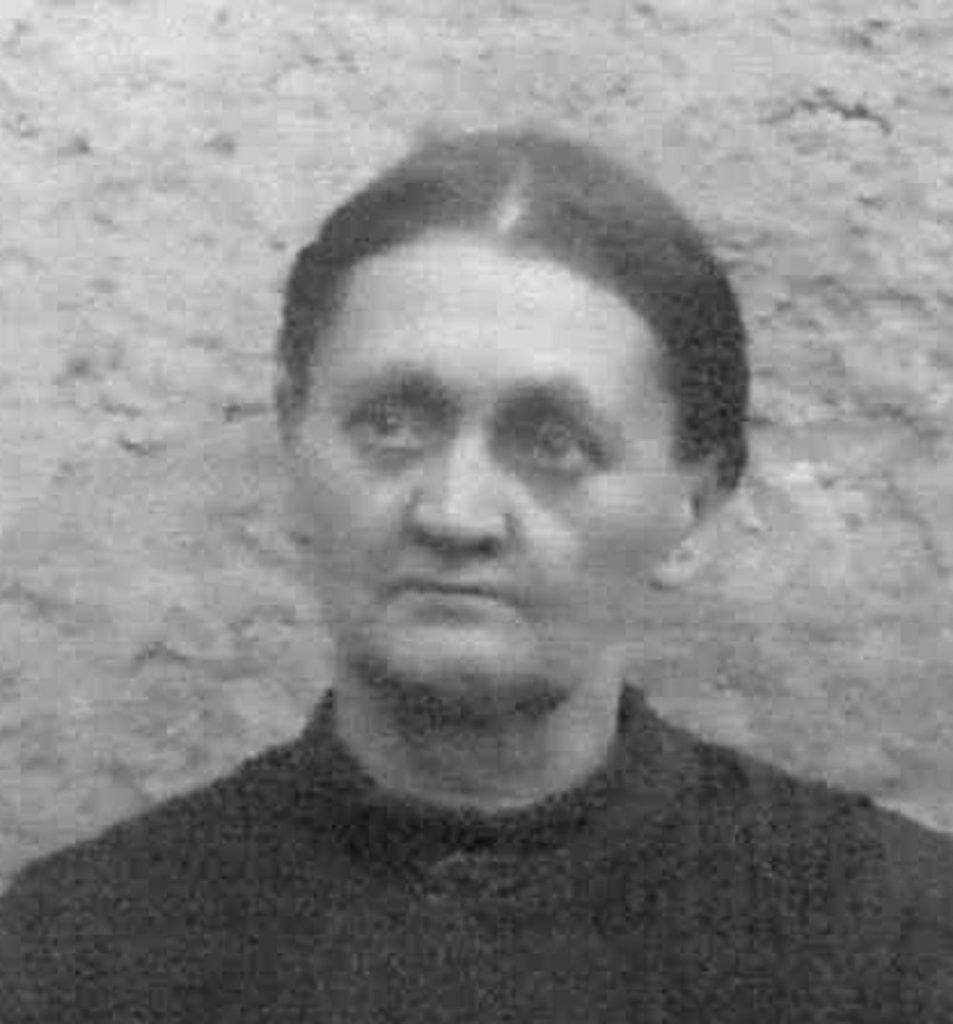 Witwe Anna Maria Loscher führt die Brauerei mit Gastwirtschaft weiter