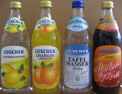 Beginn der Produktion eigener Limonaden