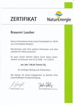 Umwelt- und Klimaschutz
