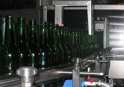 Erweiterung der Flaschenabfüllung