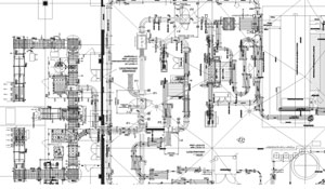 Planung und Baubeginn der neuen Füllerei