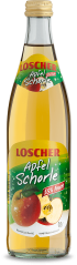Loscher-Apfelschorle